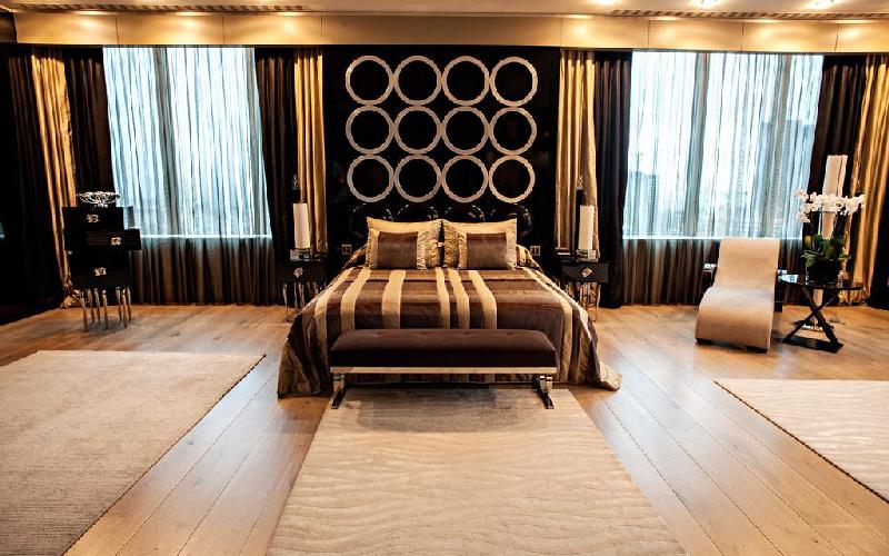 هتل حیات سنتریک لونت استانبول