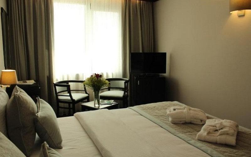 هتل Marble Hotel Istanbul