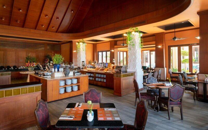 هتل Novotel Phuket Resort
