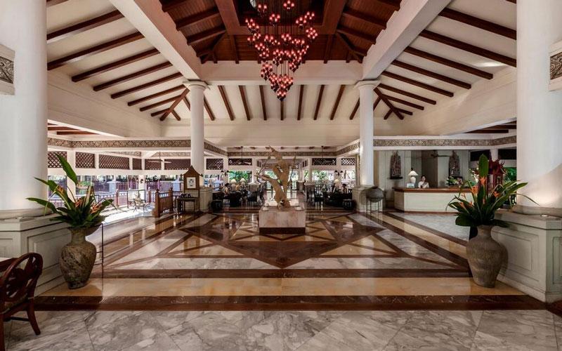 هتل Thavorn Beach Village Resort hotel Phuket