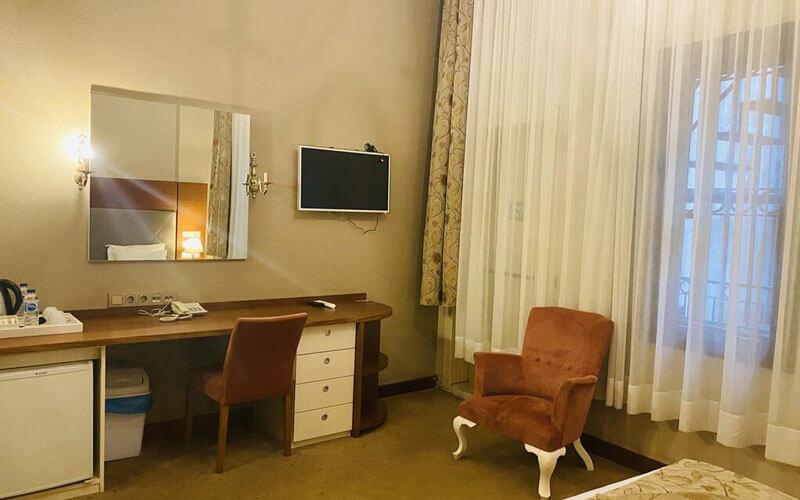 هتل لیتل پرنس استانبول