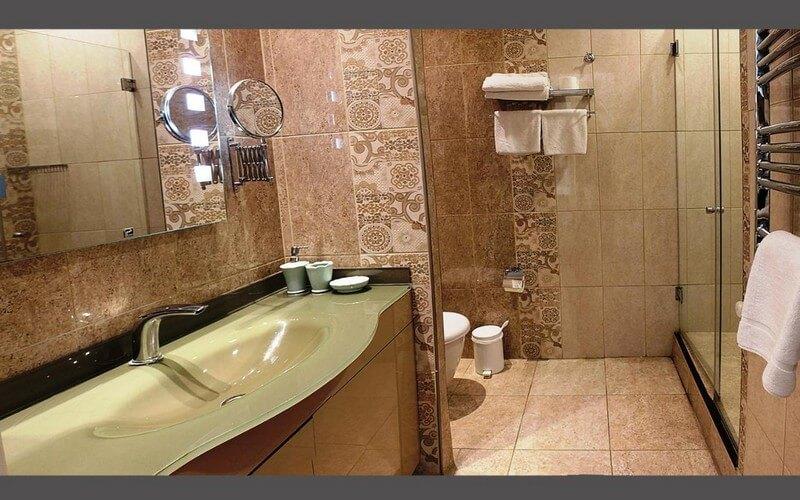 هتل Ragip Pasha Apartments Istanbul