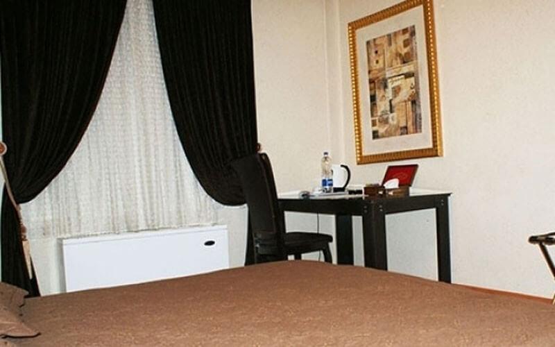 هتل مروارید ارومیه