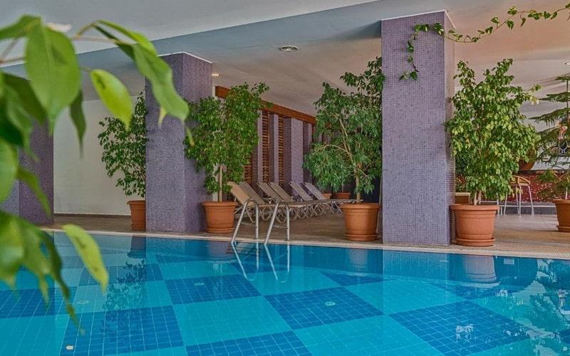 هتل Grand Pasa Hotel Marmaris