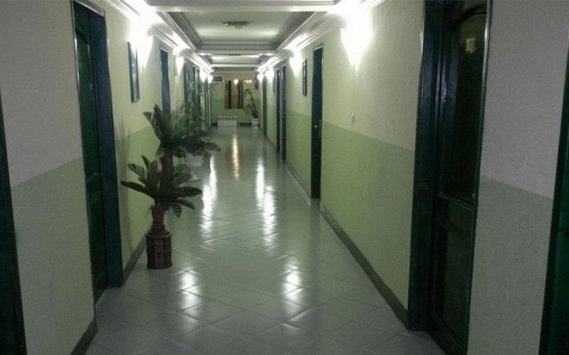 هتل امیر مشهد