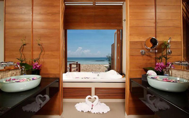 هتل KC Resort & Over Water Villas Samui