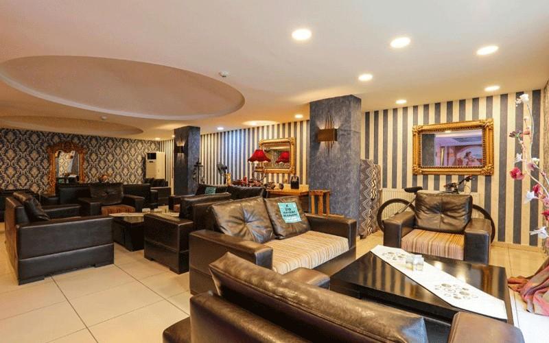 هتل Turkuaz Boutique Hotel Istanbul