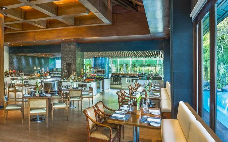 هتل دلاگونا لاکچری کالکشن ریزورت بالی