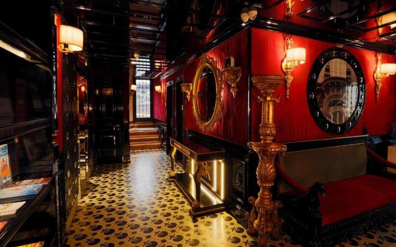 هتل Premist Hotels Sultanahmet Istanbul