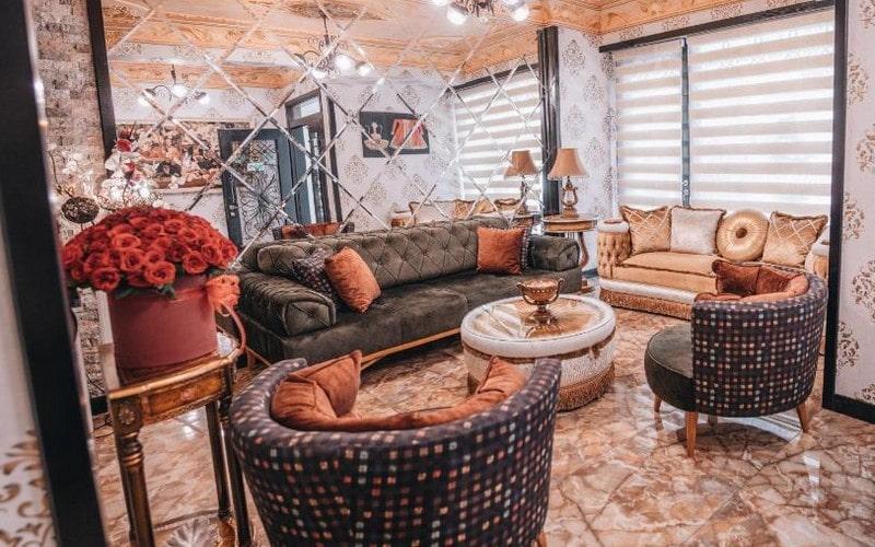 هتل Miran Hotel Istanbul
