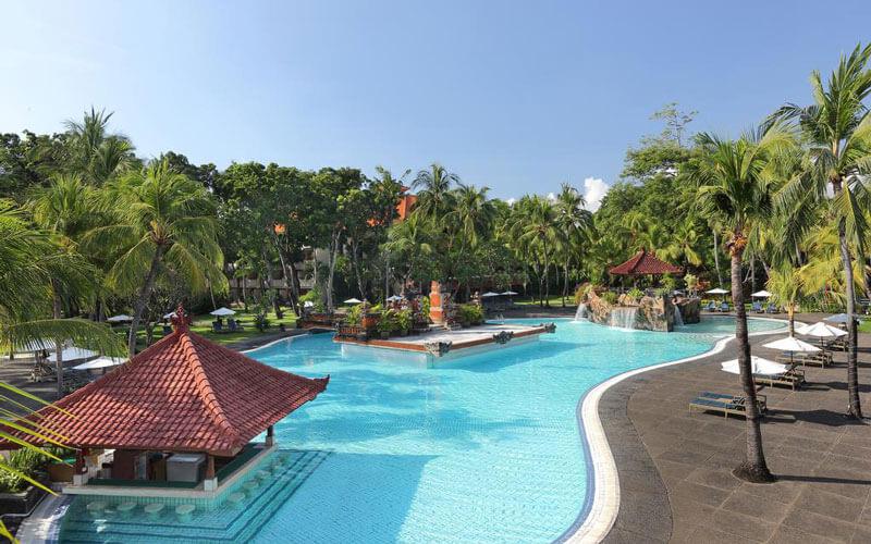 هتل Ramada Bintang Bali