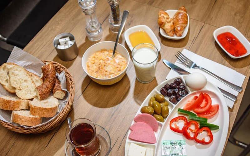 هتل Numi Hotel Istanbul