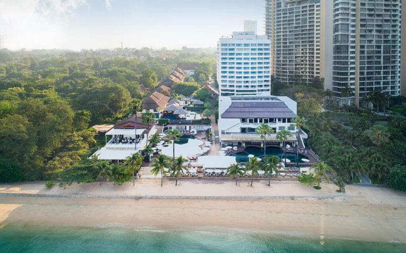 هتل Pullman G Hotel Pattaya