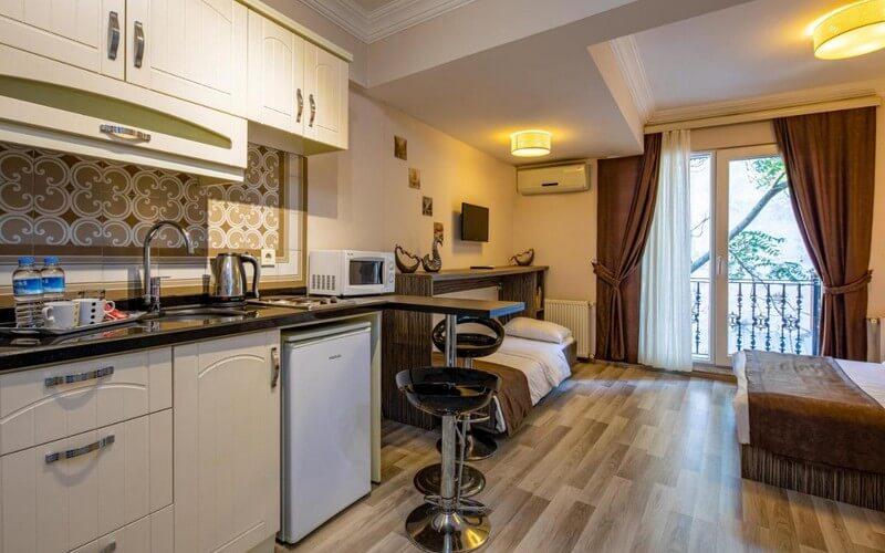 هتل Hotel Taksimdays Istanbul
