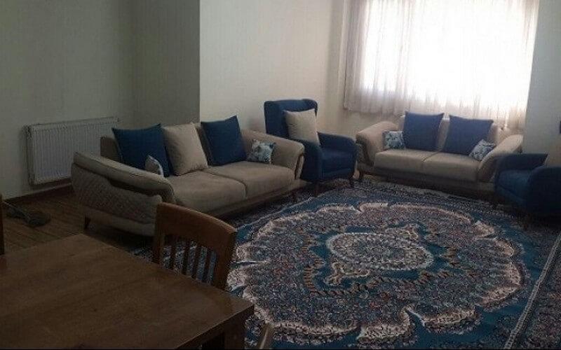 خانه مسافر هجرت شیراز