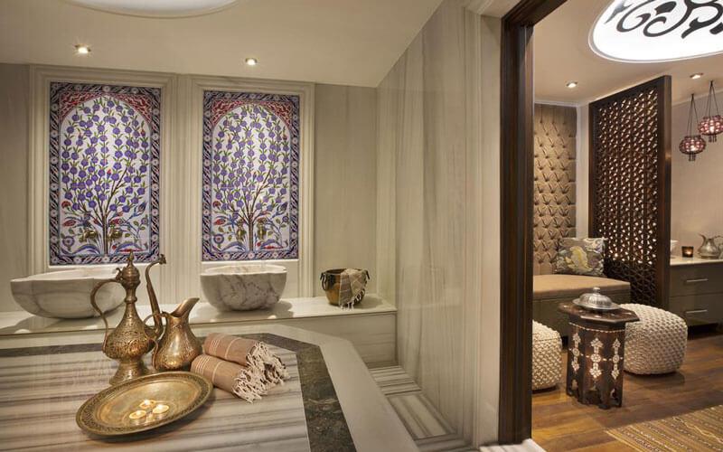 هتل The Ritz-Carlton Istanbul at the Bosphorus