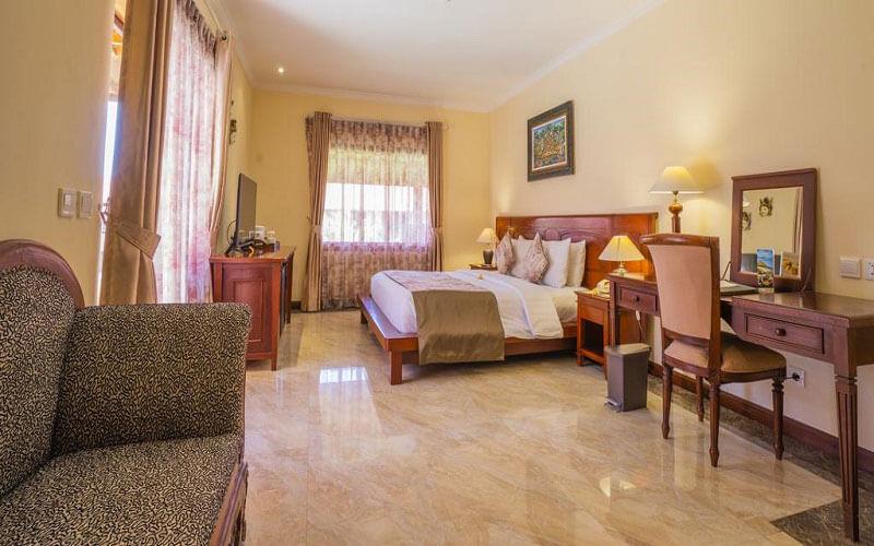 هتل گرند نوسا دوا بالی
