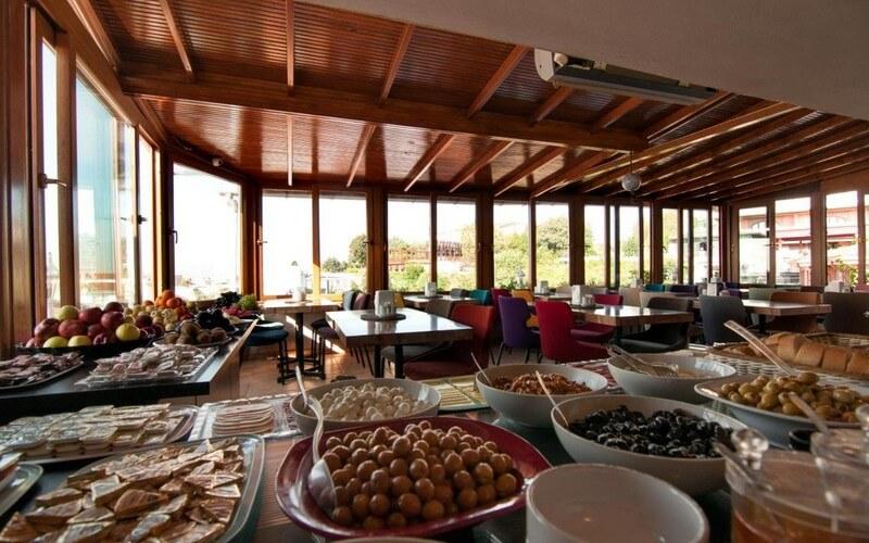 هتل Mevlana Hotel Istanbul