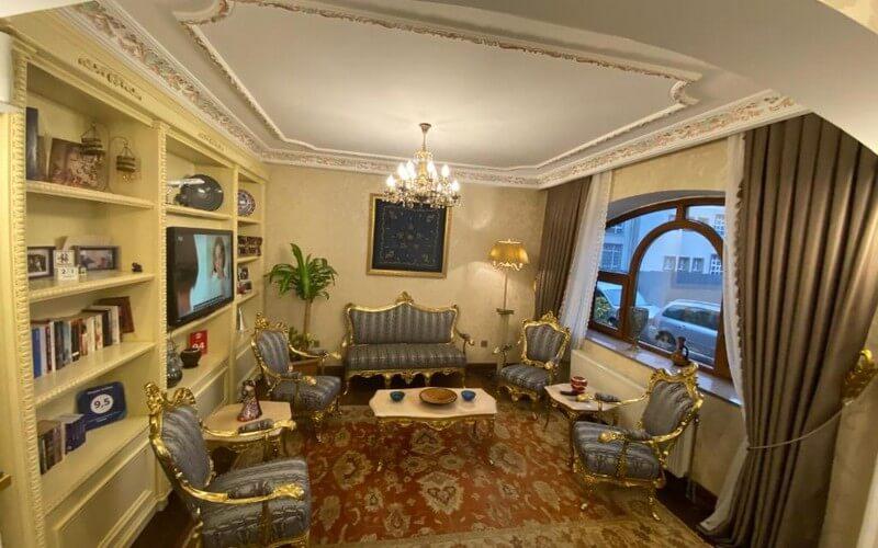 هتل  Muyan Suites Istanbul