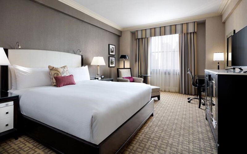 هتل فرمونت رویال یورک تورنتو