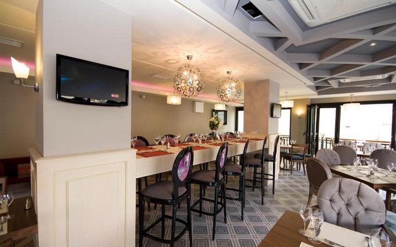 هتل Innpera Hotel Istanbul