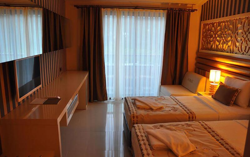 هتل Elamir Resort Kemer