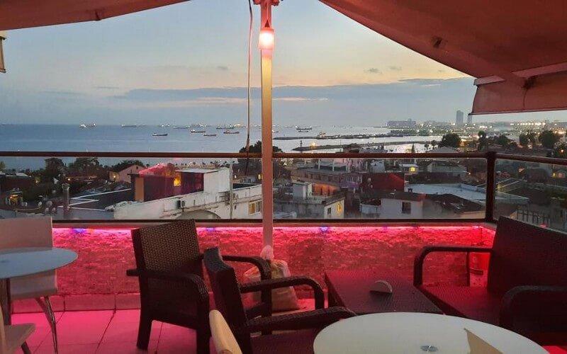 هتل Aleph Hotel Istanbul