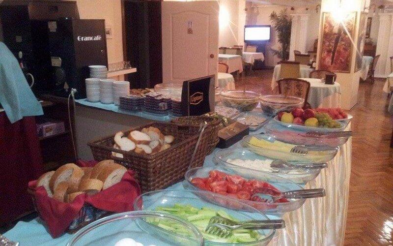 هتل Hotel Grand Mark Istanbul