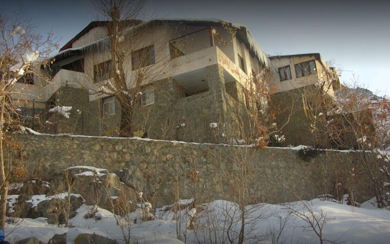 هتل اوسون تهران