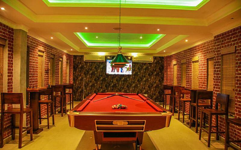 هتل رویال کلاسیک ریزورت کندی