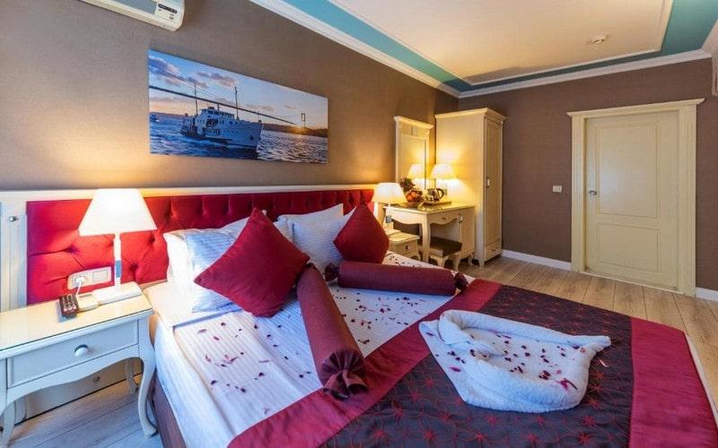 هتل Viva Deluxe Hotel Istanbul