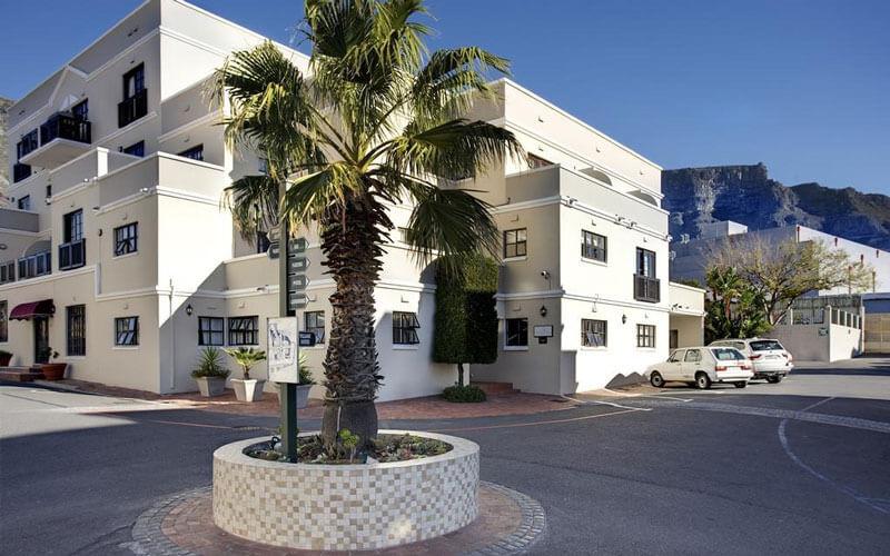 هتل Best Western Cape Suites Cape Town