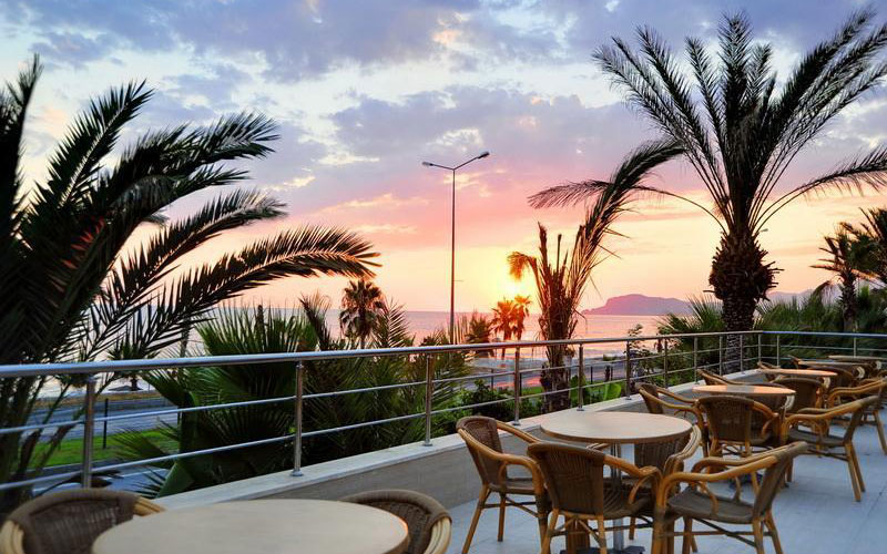 هتل آرماس پرستیژ آلانیا