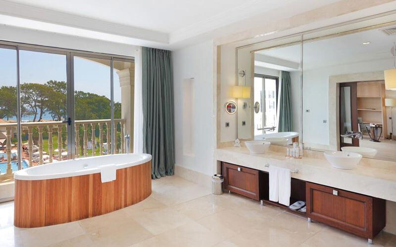 هتل آمارا پریمیر پالاس آنتالیا