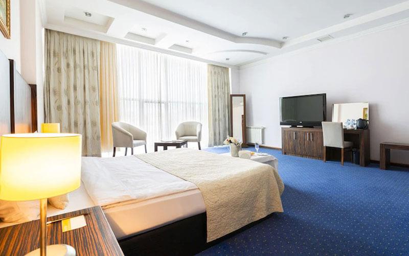 هتل Anatolia Hotel Baku