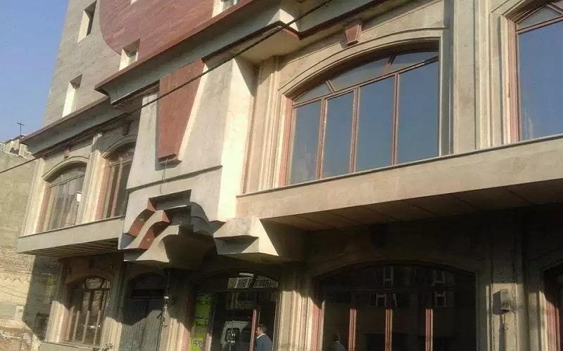 هتل سیب تهران
