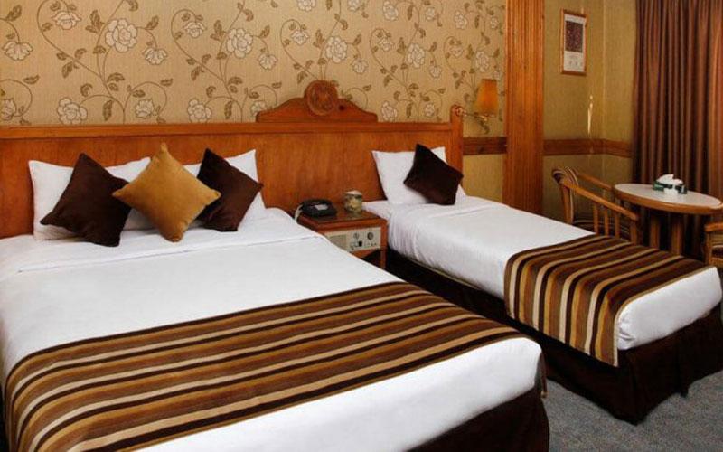 هتل امیر تهران