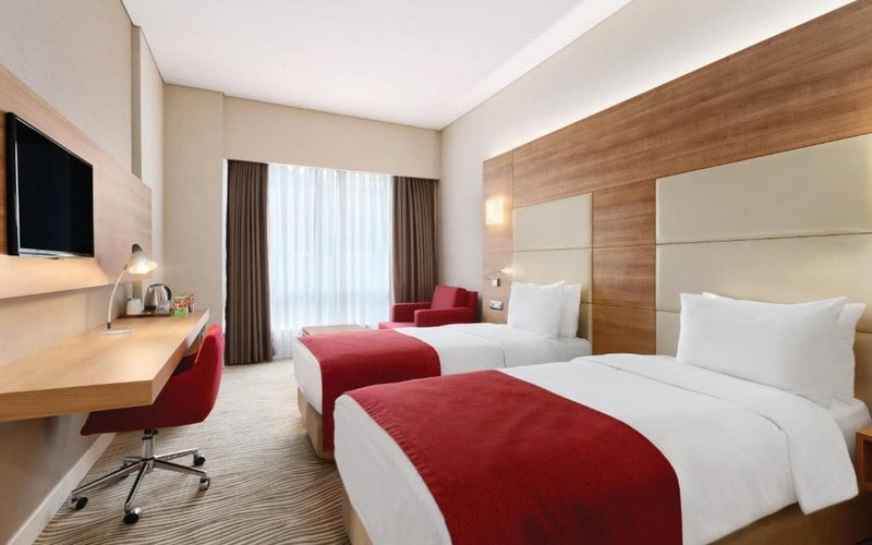 هتل Ramada Encore Istanbul Kartal