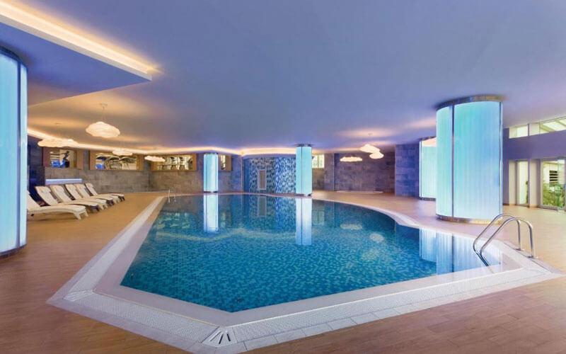هتل Wyndham Grand Istanbul Europe