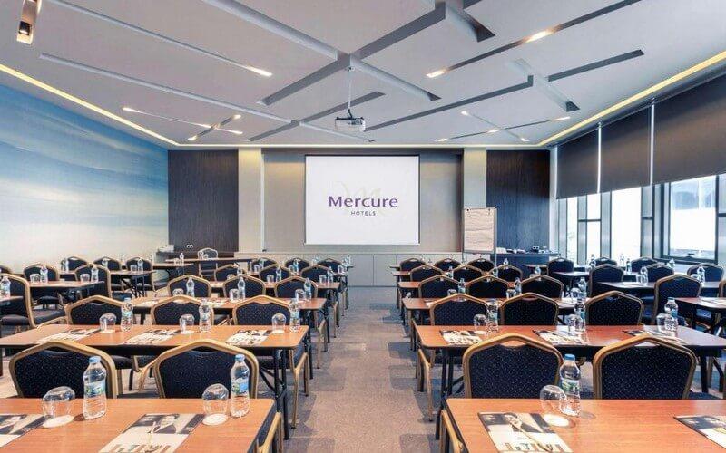 هتل Mercure Umraniye Istanbul