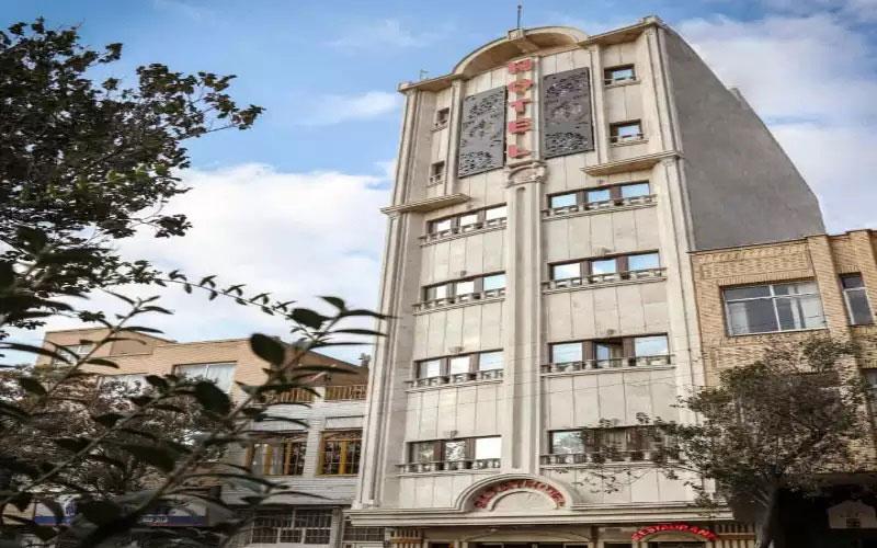 هتل سارای تبریز
