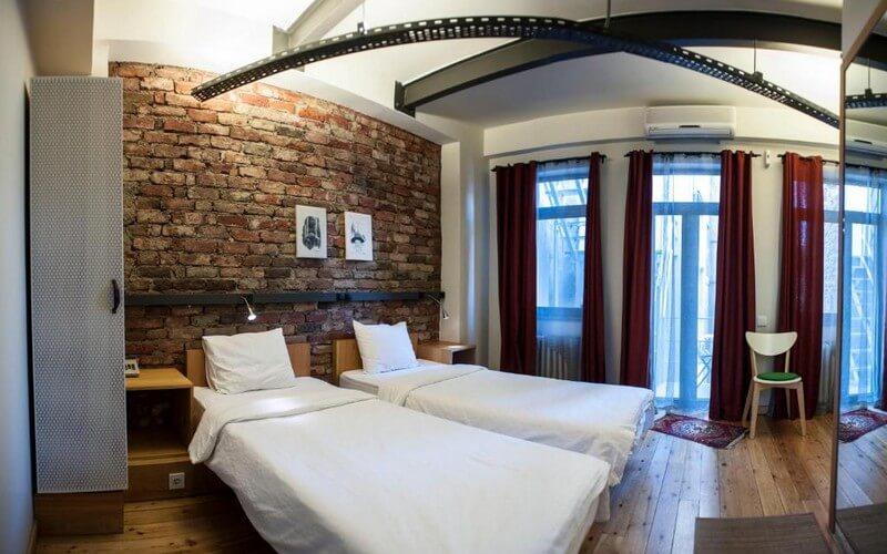 هتل Hotel Peradays Istanbul