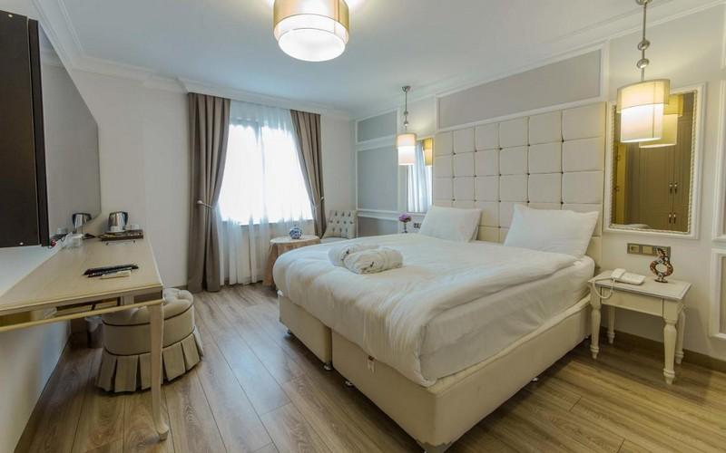 هتل The Constantine Hotel Istanbul