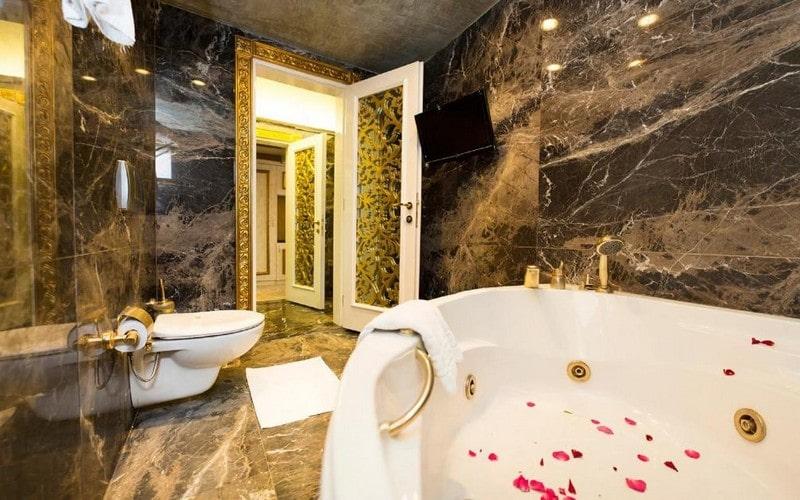 هتل Hotel Buyuk Hamit Istanbul