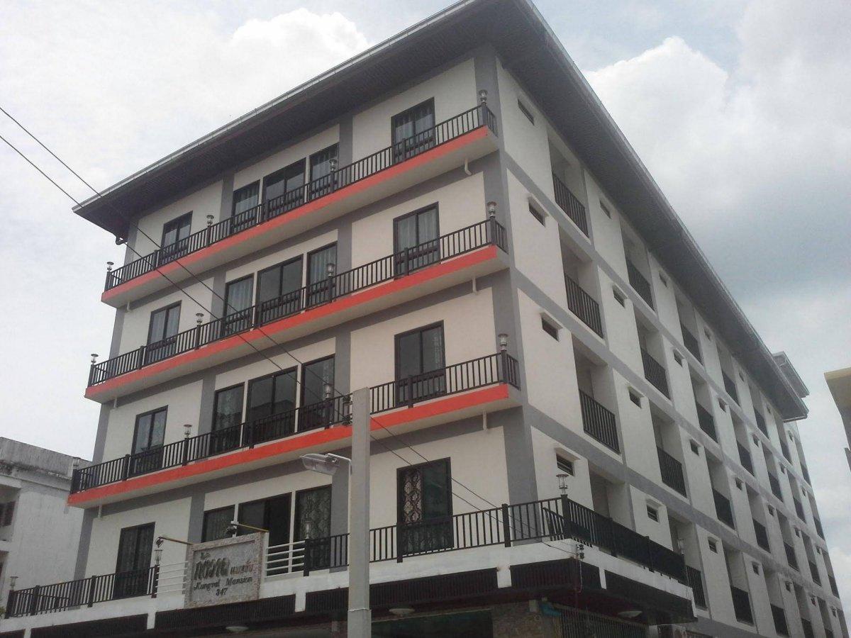 هتل D-Well Residence@Don Muang 2 Bangkok