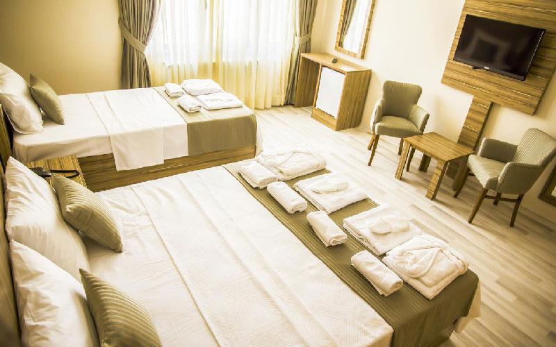هتل برلین استانبول