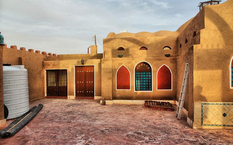 هتل تی دا کویر مصر