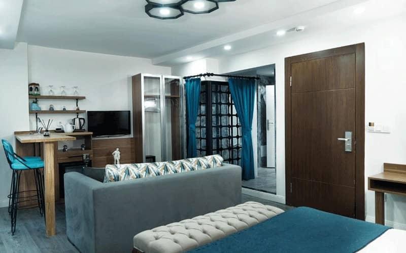 هتل Taksim Yazici Residence Istanbul