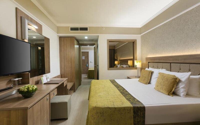 هتل Innvista Belek