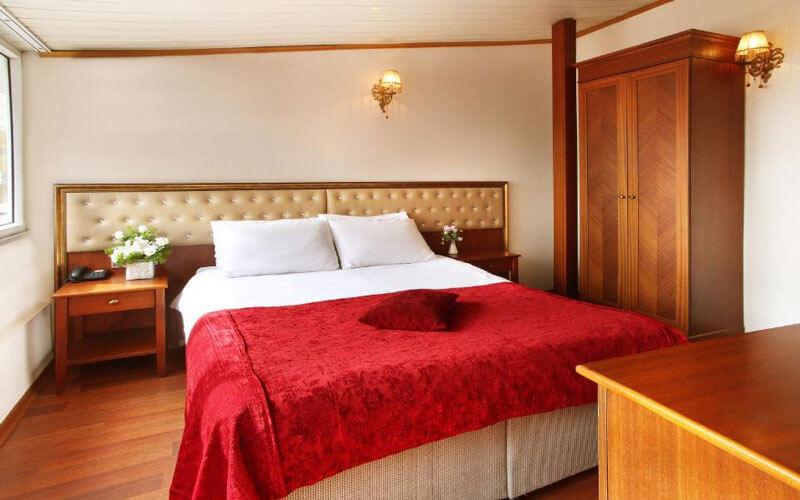 هتل Asitane Life Hotel Istanbul